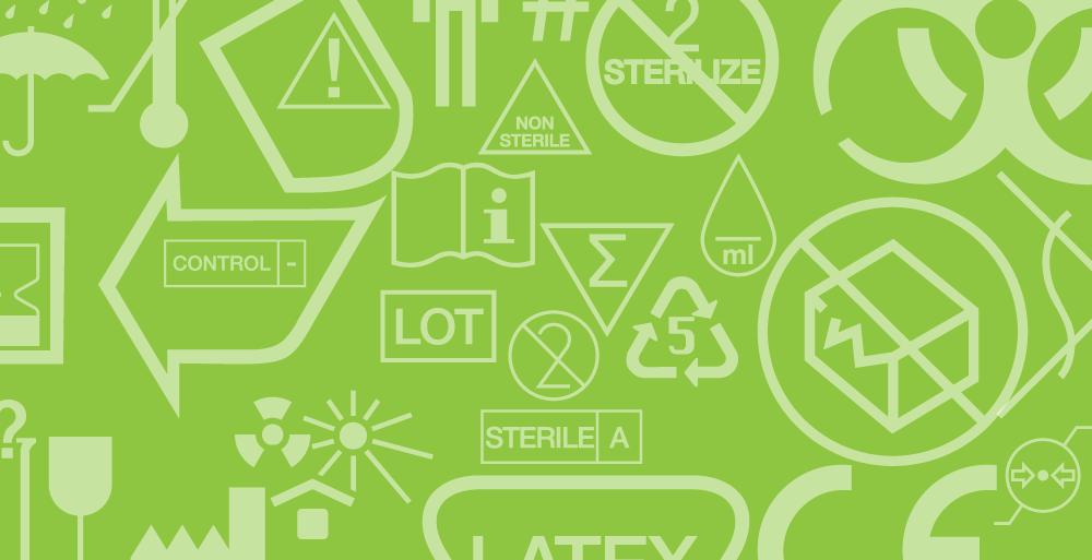Pharmaceutical Packaging Symbols